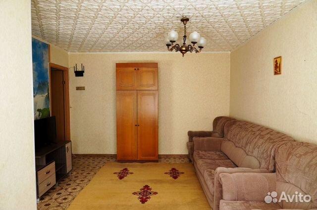 2-к квартира, 43 м², 1/5 эт. 89130842247 купить 2