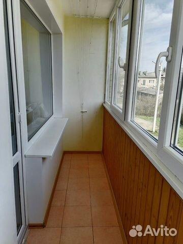 3-к квартира, 66 м², 2/2 эт. 89814521118 купить 8