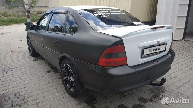 Opel Vectra, 1998 89883122833 купить 3