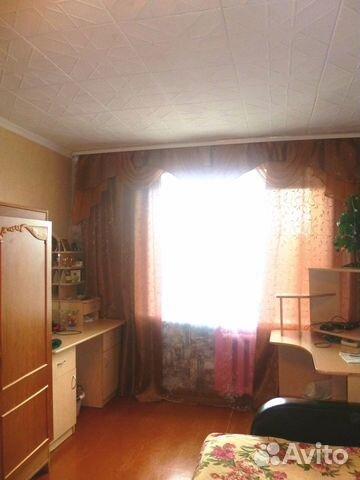 Комната 18 м² в 7-к, 7/9 эт.