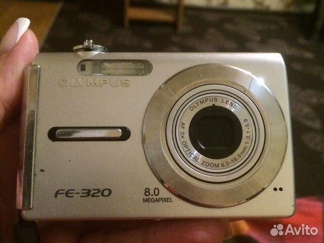 Компактный фотоаппарат  89624994050 купить 1