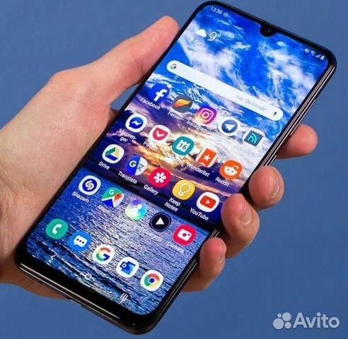 Samsung a50 dual 8(Ядерный)  купить 2
