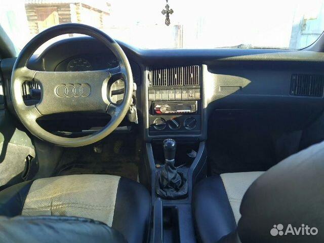 Audi 80, 1989 89632783205 купить 7