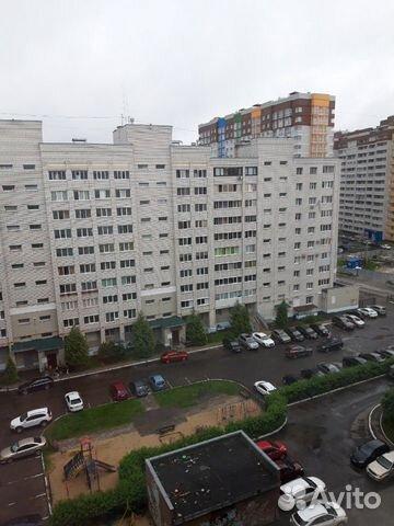 1-к квартира, 42 м², 9/12 эт.  89066990356 купить 9