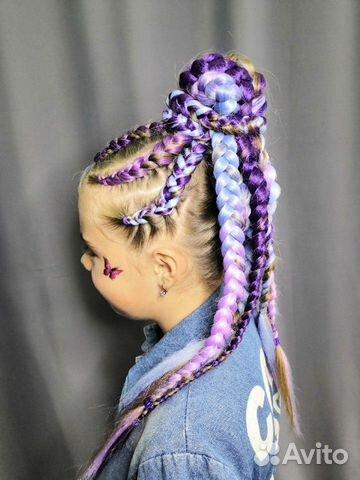 Плетение кос 89516053706 купить 4