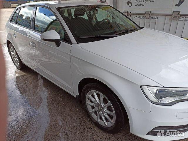 Audi A3, 2015 89612485420 купить 5