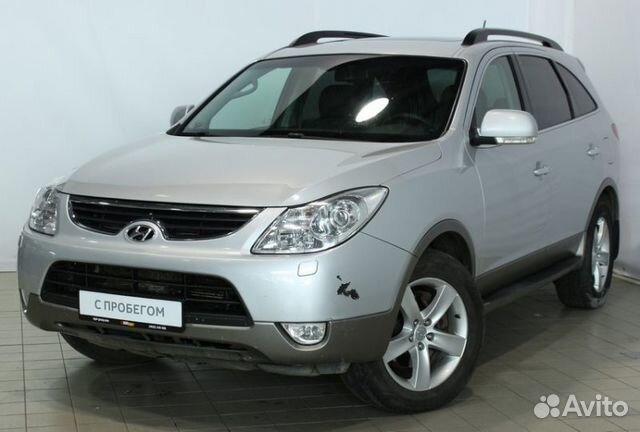 Hyundai ix55, 2011 84933170114 купить 1