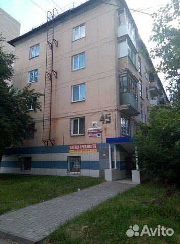 3-к квартира, 56 м², 3/4 эт.  89501642022 купить 1