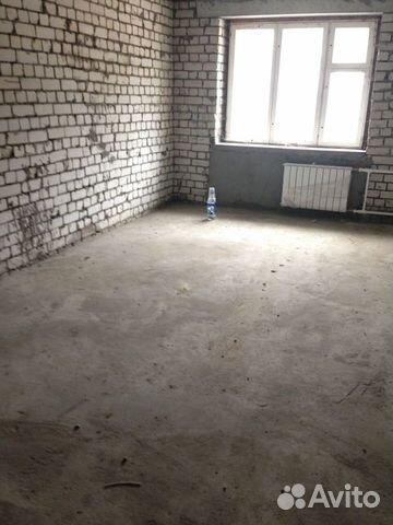 2-к квартира, 66 м², 3/10 эт.