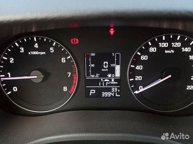 Hyundai Creta, 2018 89281897168 купить 6