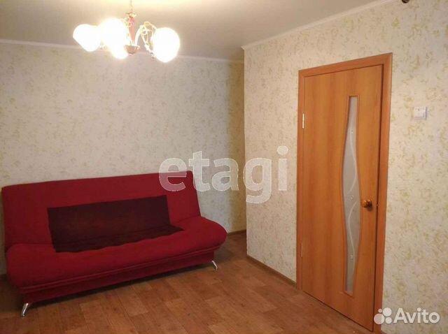 1-к квартира, 32 м², 1/9 эт. купить 7