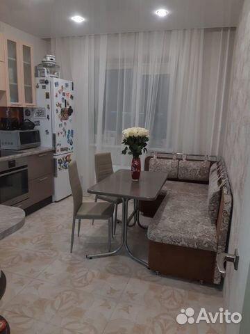 2-к квартира, 66 м², 4/19 эт. 89119430363 купить 1