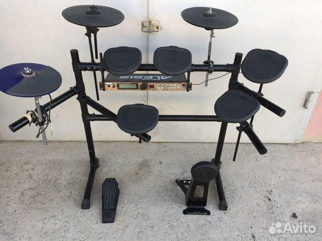 Электронные барабаны Alesis DM5 купить 1
