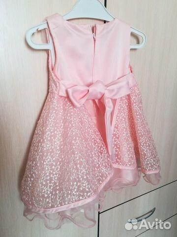 Детское платье  89059477506 купить 2