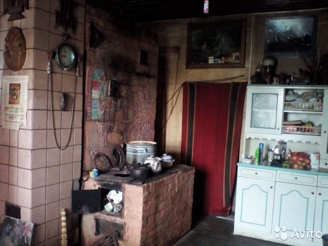 Дом 85 м² на участке 18 сот.  купить 5