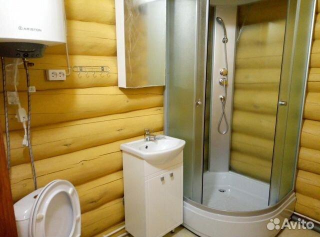 Коттедж 132 м² на участке 10 га 89210193723 купить 4
