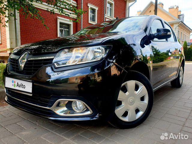 Renault Logan 2014  89062206917 buy 1