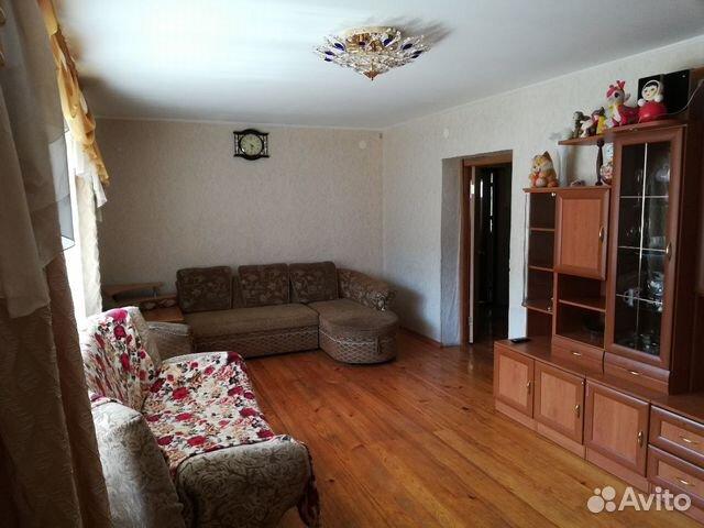 Дом 112 м² на участке 10 сот.  купить 10