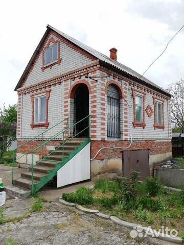 Дом 75 м² на участке 5 сот.  89284682021 купить 1
