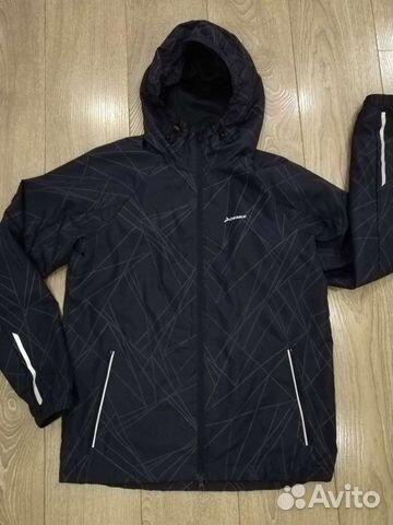 Куртка весна icepeak р.48, ветровка Demix  89069237479 купить 5