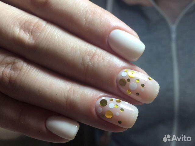 Manicure pedicure  89223672109 buy 4