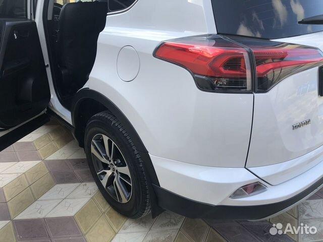 Toyota RAV4, 2018  89094798562 купить 2