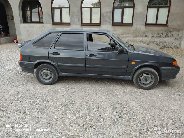 ВАЗ 2114 Samara, 2012  89061893985 купить 3