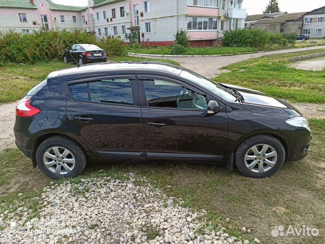 Renault Megane, 2011  89051883062 купить 6
