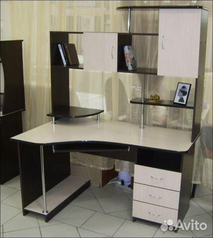 Стол компьютерный «ску-6»  89503217567 купить 2