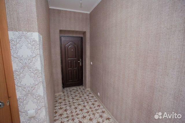 1-к квартира, 36.9 м², 1/3 эт.
