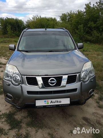 Nissan X-Trail, 2011  89091822601 купить 4