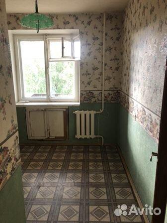 1-к квартира, 38.2 м², 6/9 эт.  89803159999 купить 6