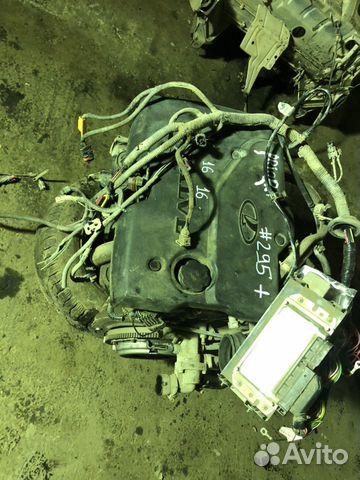 Двигатель приора priora 21126 в сборе  89826063242 купить 1
