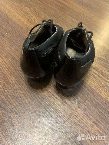 Туфли для бальных танцев Латина aida  купить 2