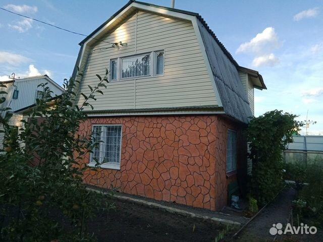 Дача 40 м² на участке 6 сот.  89600429502 купить 5