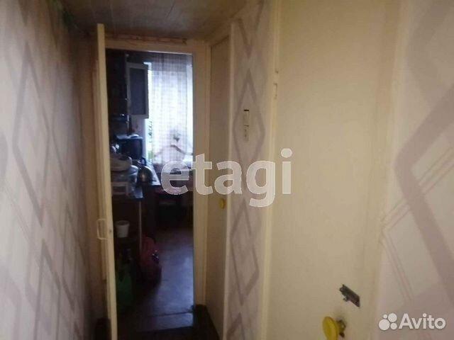 3-к квартира, 63 м², 2/5 эт.  89065268958 купить 8