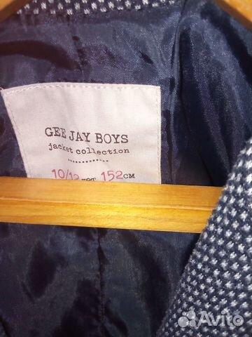 Пиджак  89040302388 купить 2