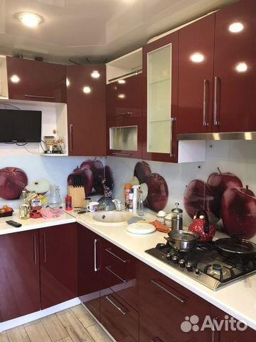 3-к квартира, 71 м², 3/9 эт.  89118909004 купить 1
