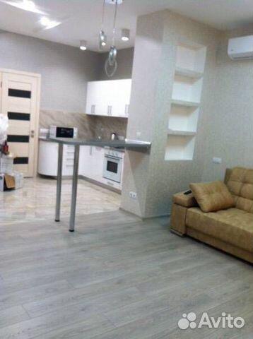 Комната 25 м² в 1-к, 4/17 эт.  89644783612 купить 2