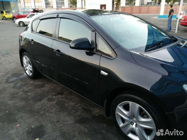 Opel Astra, 2012  89889927308 купить 2