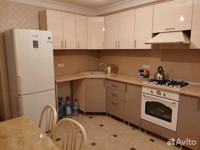 2-к квартира, 55 м², 1/5 эт.  89692009035 купить 8