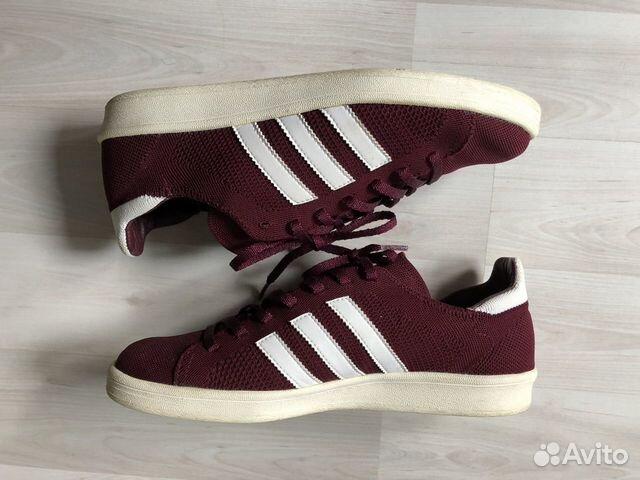 Кеды Adidas Campus 80s. Size: 9,5(USA