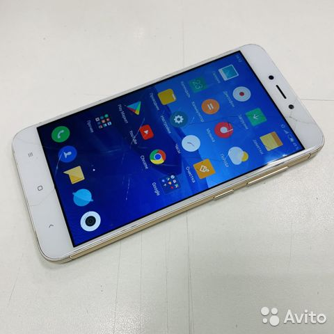 Xiaomi redmi 4x 3/32gb  89371234589 buy 1