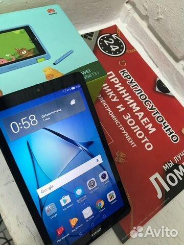 Планшет huawei Mediapad T3 7.0  89144300010 купить 1