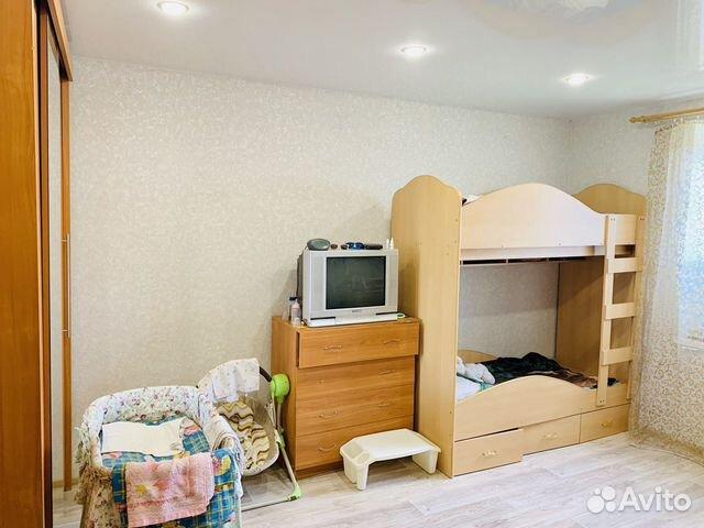 1-к квартира, 28.5 м², 5/9 эт.  купить 6