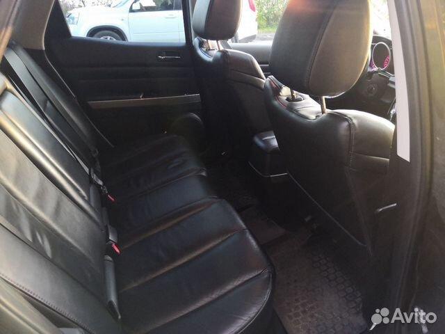Mazda CX-7, 2010  89212831946 купить 3