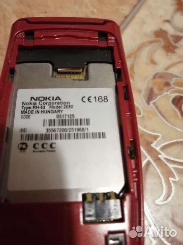 Сотовый телефон Nokia  купить 2