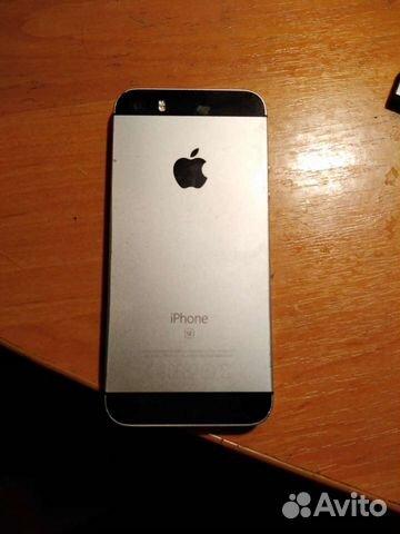 Телефон iPhone  купить 1