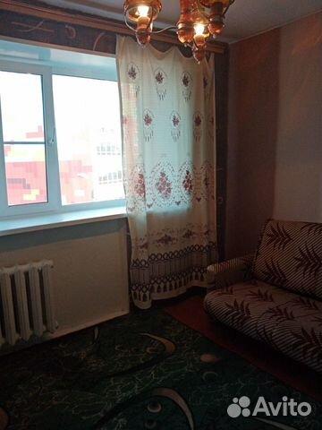 Комната 18 м² в 1-к, 4/5 эт.