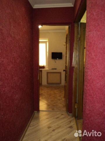 2-к квартира, 41.9 м², 5/5 эт.  89005273330 купить 10